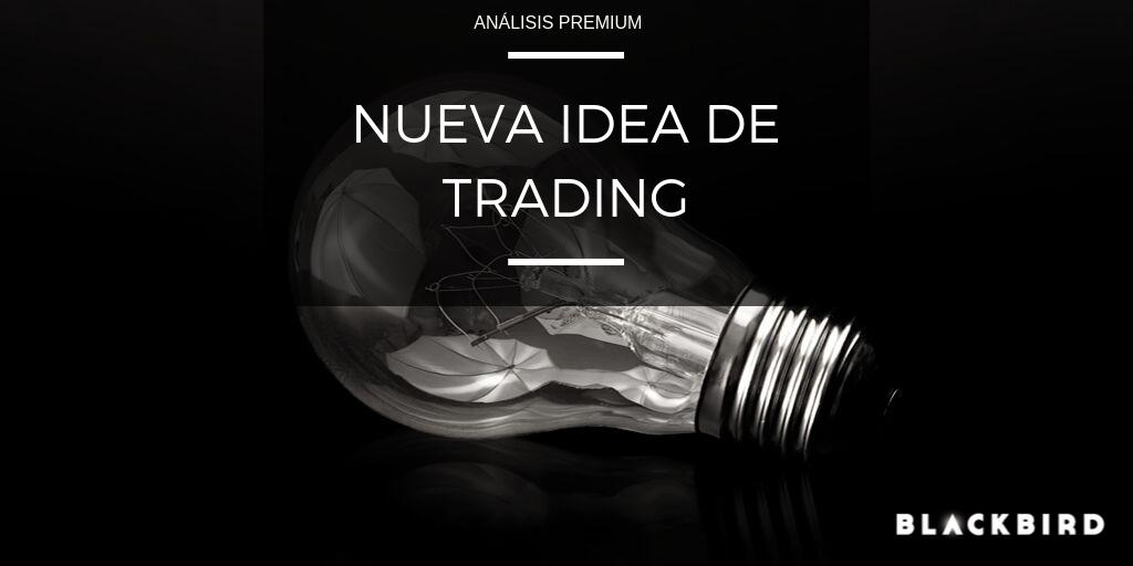 NUEVA IDEA DE TRADING