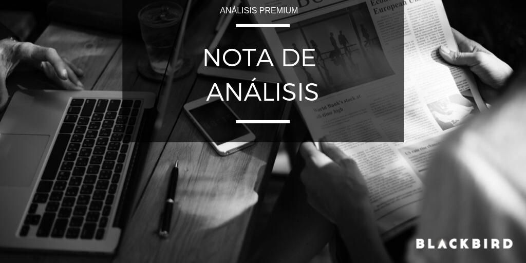 NOTAS DE ANALISIS